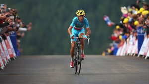 Vincenzo Nibali's Astana team will not be expelled from the WorldTour