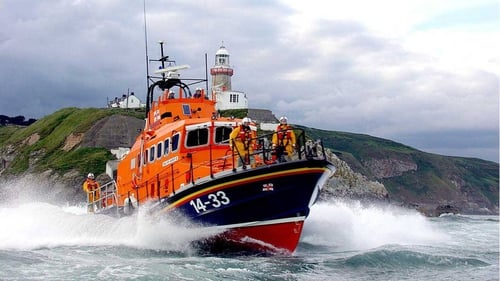 Howth was the busiest RNLI station in 2015