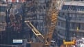Costa Concordia wreck now floating on its own