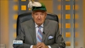 'We'll leave it there so' - Bill O'Herlihy signs off