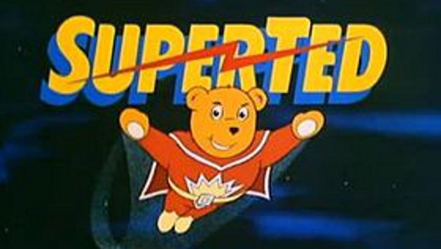 Superted could be flying back to TV