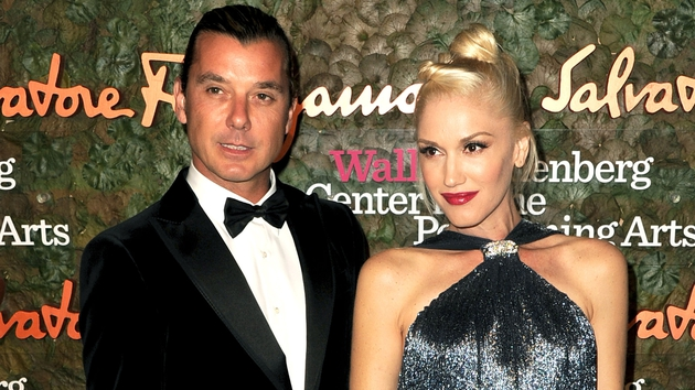 Gavin Rossdale to mentor Gwen Stefani's team on The Voice