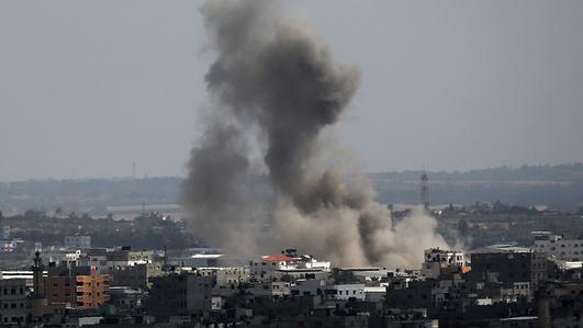 Israel / Hamas