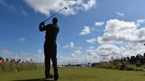 Greg Allen reports from Hoylake ahead of the Open Championship, plus Enda McNulty on Padraig Harrington's preparations