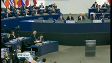 Jean Claude Juncker confirmed as next President of European Commission