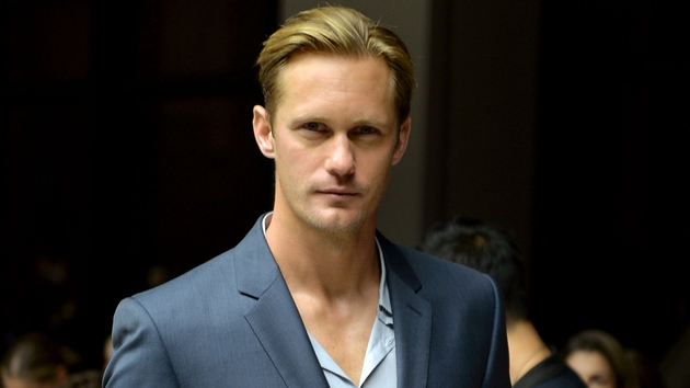 True Blood: Alexander Skarsgård saddened by the fact that it's finished