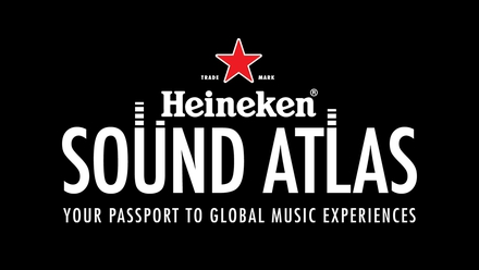 Heineken Sound Atlas