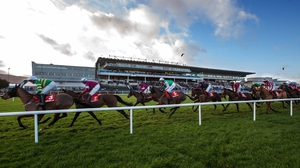 Leopardstown plays host to seven Grade One contests over four days