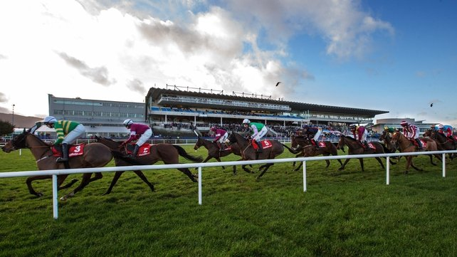 Leopardstown tomorrow evening features the Challenge Stakes