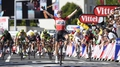 Gallopin gallops to victory in Le Tour's stage 11