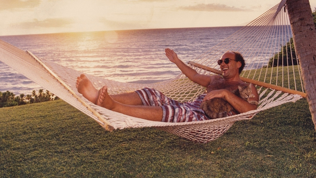 Shep Gordon: from havoc to hammock