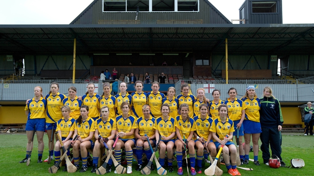 A draw against Tipperary would see Clare progress