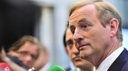 Taoiseach Enda Kenny will attend the summit in Brussels