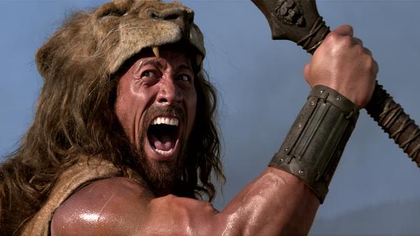 Hercules opens in cinemas on July 25