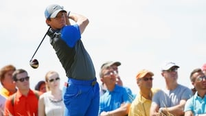 Rory McIlroy will be hoping to eradicate the inconsistent play which has blighted his recent tournaments