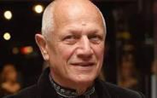 English actor Stephen Berkoff