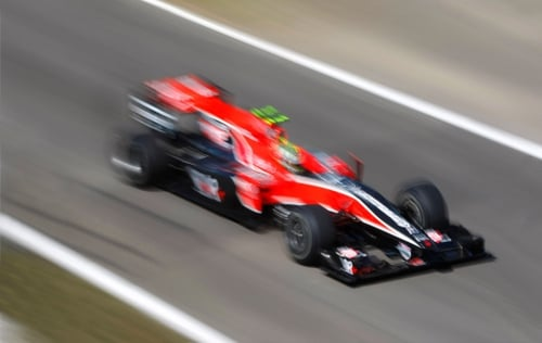 Formula One's parent company will increase its borrowings to fund the payout