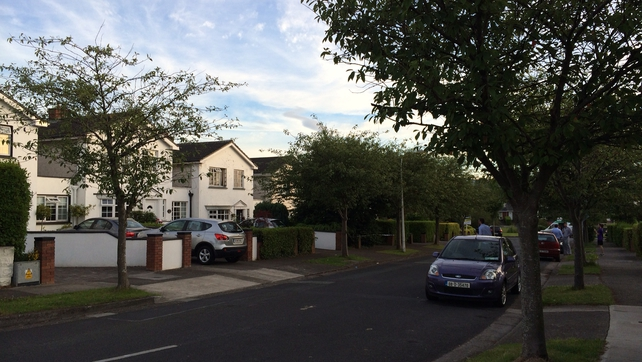 It is believed that the body was found by a relative who alerted the Gardaí