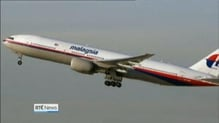 Malaysian passenger plane crashes in eastern Ukraine