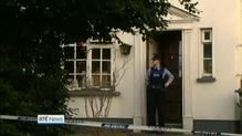 Gardaí treating death of man in Rathfarnham as suspicious
