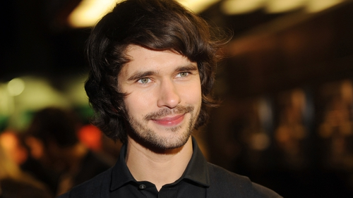 Ben Whishaw is Paddington Bear!