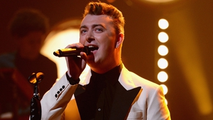 Sam Smith playing Longitude on Saturday July 19