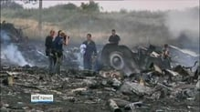 Ukrainian rebels to allow investigators to access crash site