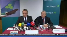 Mueller to step down from Aer Lingus roles