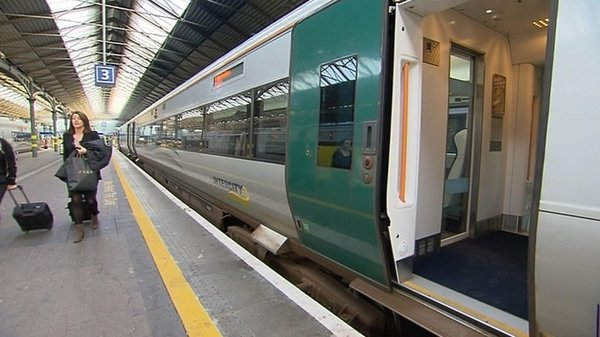Iarnród Éireann has said the proposals will help protect the future viability of the company
