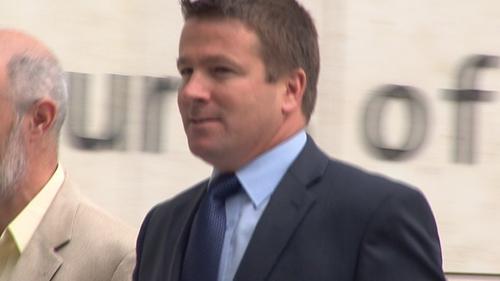 The judge said Ruairi Ó Ceallaigh had 'gambled on the gamble'