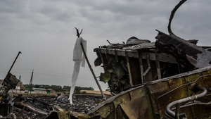 The Malaysia Airlines flight exploded over insurgent-held east Ukraine on 17 July, killing all 298 on board