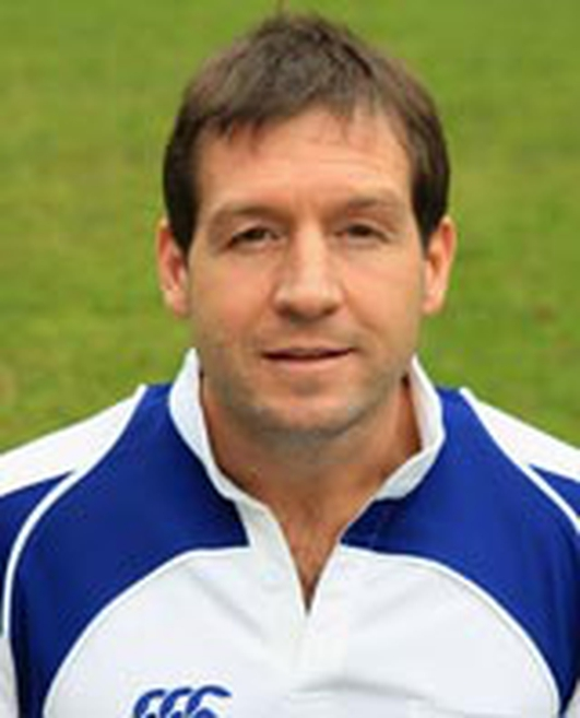 Alain Rolland - Referee and former Rugby player