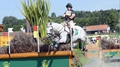 Ireland fifth in Aachen Eventing Nations' Cup