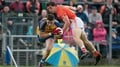 Armagh advance after seeing off Rossies