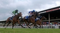 Bracelet takes victory in Irish Oaks