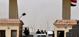 There have been repeated warnings by Egyptian officials of a possible spillover of violence from Libya