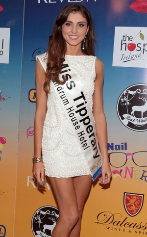 Miss Tipperary - Linda Creedon