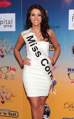 Miss Cork - Katie O'Donoghue