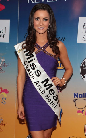 Miss Meath - Aoife McGrane