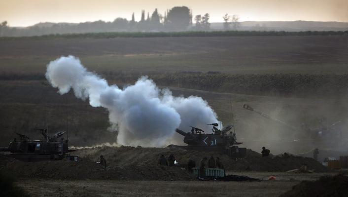 Gaza / Israel