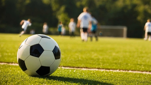Calls for hildren to be allowed to start football training again