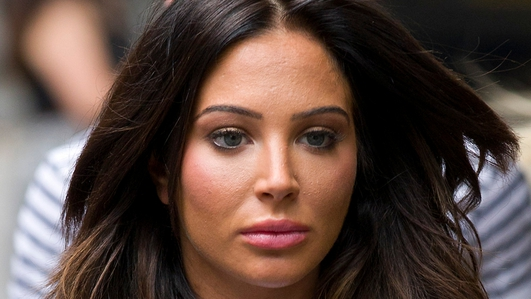 Collapse of Tulisa trial in UK
