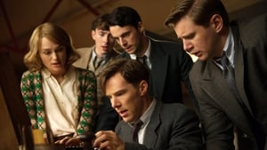 The Imitation Game - Oscar-tipped film among this year's line-up