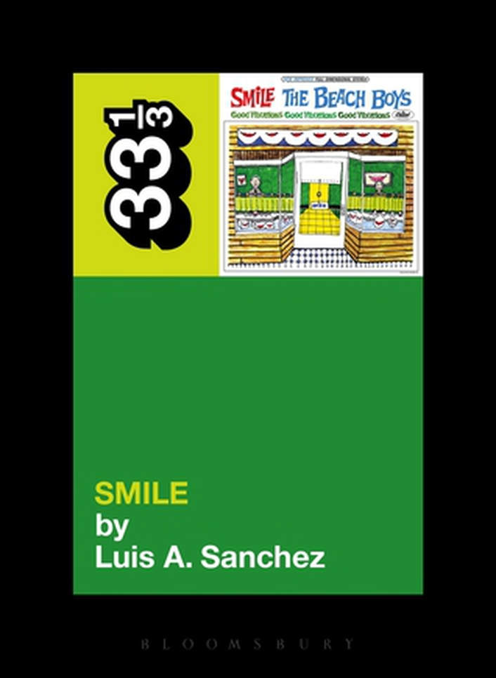 """The Beach Boys Smile"" by Luis A Sanchez"