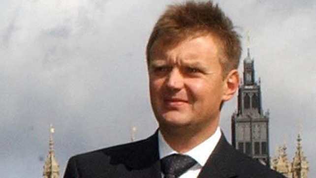 The 43-year-old's family believes he was working for MI6 and was killed on the orders of the Kremlin