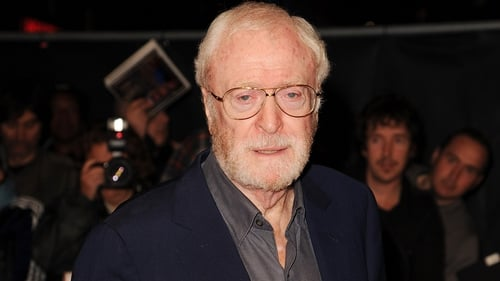 Michael Caine Says He Would Not Work With Woody Allen Again