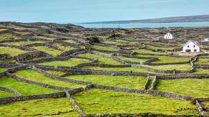 A glorious shot on Inisheer (Pic: David Mossy)