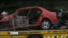 Donegal man pleads guilty to dangerous driving causing eight deaths