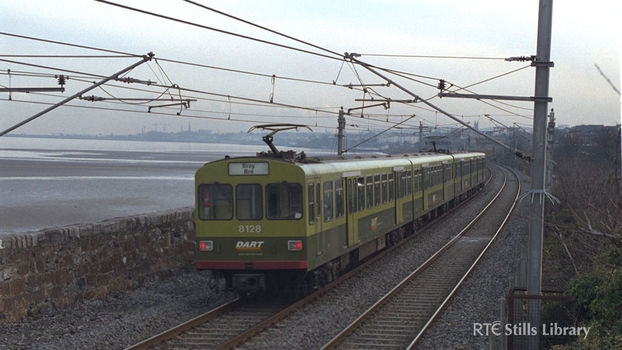 DART Train Service