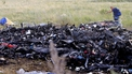 Investigation into Malaysian Airlines plane crash